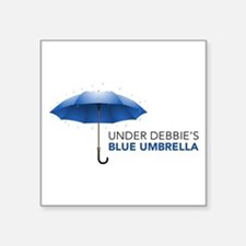UDBU Sticker