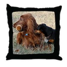 Conley Throw Pillow