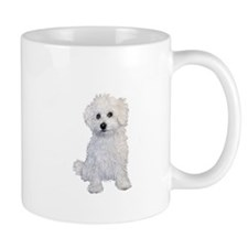 Bolognese Puppy Mug