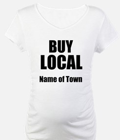 Buy Local Shirt