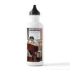 Winslow Homer - Homewo Water Bottle
