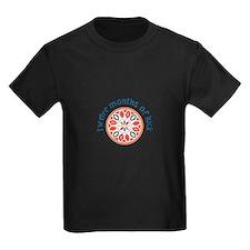 Twelve Months T-Shirt
