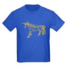 Golden Unicorn Zephyr T