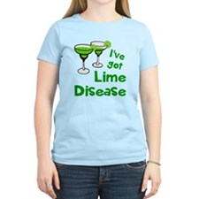 Lime Disease T-Shirt