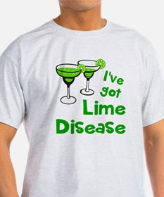 Lime Disease T-Shirt
