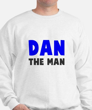 Dan the man Jumper