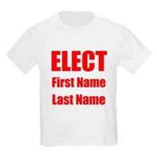 Elect T-Shirt