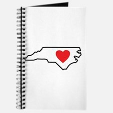 Home North Carolina-01 Journal