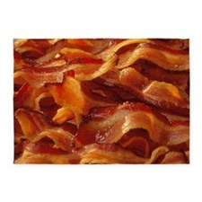 Bacon 5'x7'Area Rug