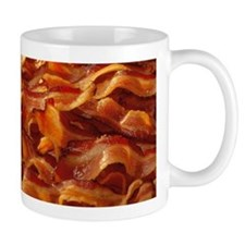 Bacon Mugs