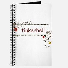 Tinkerbell Journal