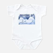 Mountain Girl Onesie