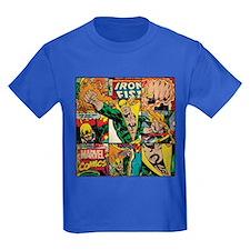 Marvel Iron Fist T