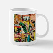 Marvel Iron Fist Mug