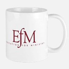 Education For Ministry Mugs