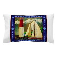 Barnegat Lighthouse Pillow Case