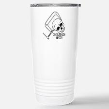 MIGRAINE TIME Travel Mug