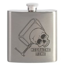 MIGRAINE TIME Flask