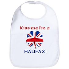 Halifax Family Bib