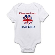 Halford Family Infant Bodysuit