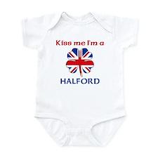 Halford Family Onesie