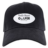 Golf Black Hat