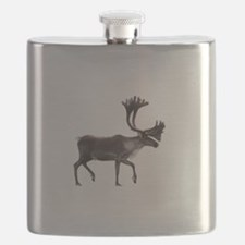 caribou Flask