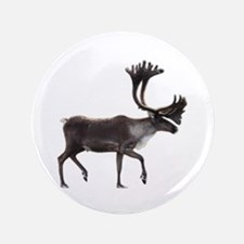"caribou 3.5"" Button"
