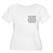 MY HOUSE T-Shirt