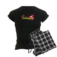Rated Mmm Logo Pajamas