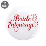 Brides crew 10 Pack