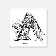 ArchAngel Warrior Sticker