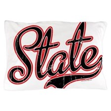 State Pillow Case