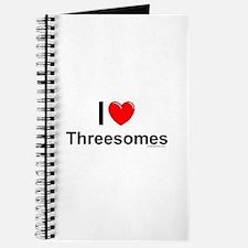 Threesomes Journal