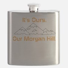 Morgan Hill Flask