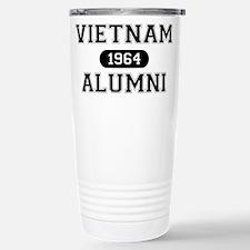 ALUMNI 1964 Travel Mug