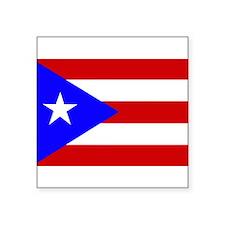puertoricoflag Sticker