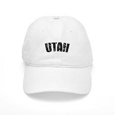 Utah Baseball Baseball Cap