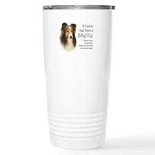 Timmy's Sheltie #2 Travel Mug