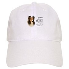 Timmy's Sheltie #2 Baseball Cap