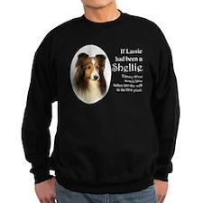 Timmy's Sheltie #2 Sweatshirt