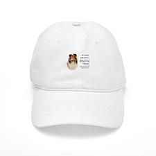 Timmy's Sheltie Baseball Cap