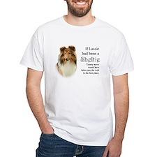 Timmy's Sheltie Shirt