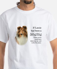 Timmy's Sheltie Shirt