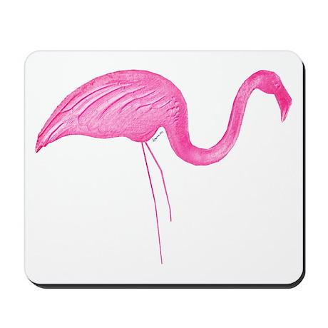 flamingo 6 Mousepad