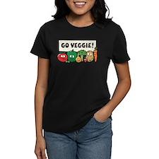 Go Veggie! Tee