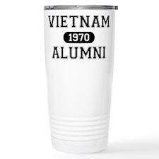 ALUMNI 1970 Travel Mug