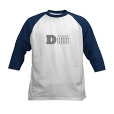 D Fence (Defense) Tee
