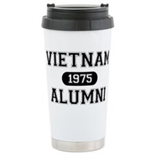 ALUMNI 1975 Travel Coffee Mug