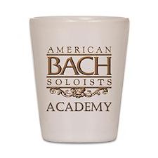 ABS Academy Shot Glass